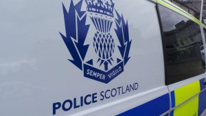 Motherwell Police