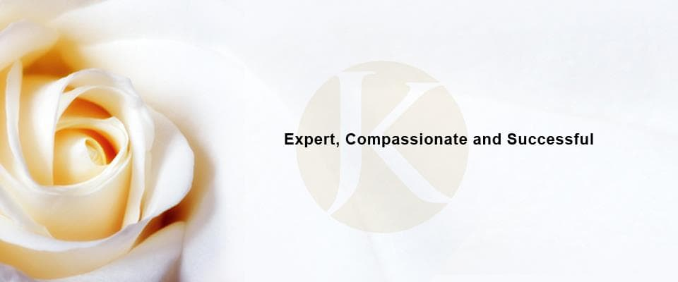 Expert, Compassionate and Successful