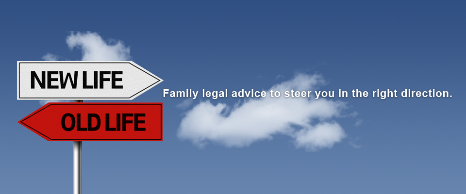 Family Legal Advice