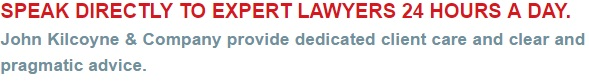 Speak Directly to Family Lawyers 24 Hours a Day